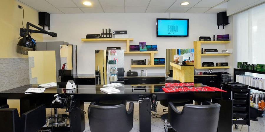 Salone Parrucchieri a Silvi